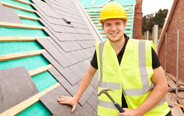 find trusted Petts Wood roofers in Bromley