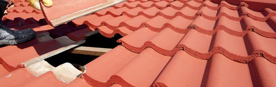 compare Petts Wood roof repair quotes